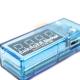 مانیتورینگ شارژر USB - نمایشگر ولتاژ و جریان