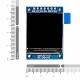 ماژول  1.3 اینچ TFT تمام رنگ IPS دارای ارتباط SPI