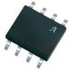 سنسور جريان اثر هال 30 آمپر ACS712ELCTR-30A  محصول Allegro