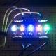 LilyPad LED سبز-زرد
